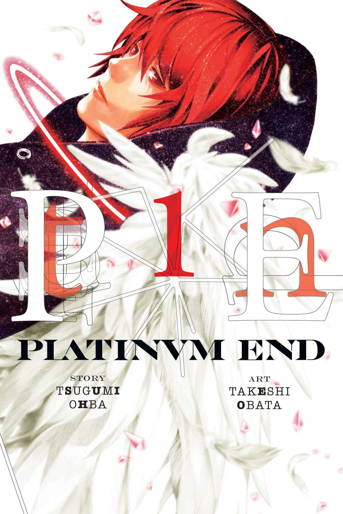 Intip Trailer Platinum End, Anime Adaptasi Manga Kreator Death Note 2