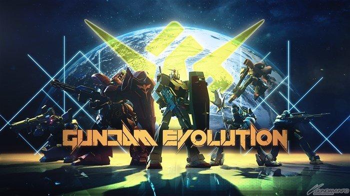 Bandai Namco Akan Merilis GameGundamEvolution di Tahun 2022 1
