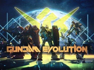 Bandai Namco Akan Merilis GameGundamEvolution di Tahun 2022 5