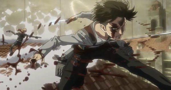 Editor Shintaro Kawakubo Ungkap Alasan Mengapa Levi Tidak Mati dalam Serial Attack on Titan 4