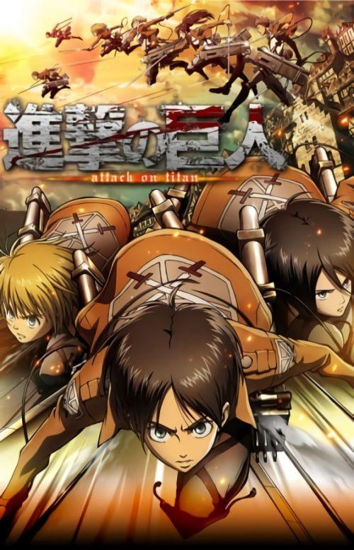 Editor Shintaro Kawakubo Ungkap Alasan Mengapa Levi Tidak Mati dalam Serial Attack on Titan 1