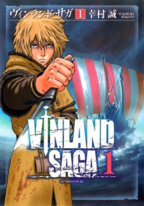 Anime Vinland Saga Resmi Mendapatkan Musim ke-2 3