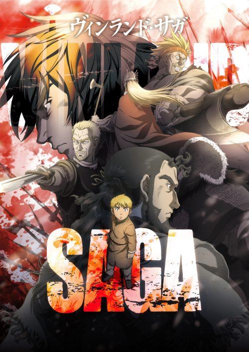 Anime Vinland Saga Resmi Mendapatkan Musim ke-2 4