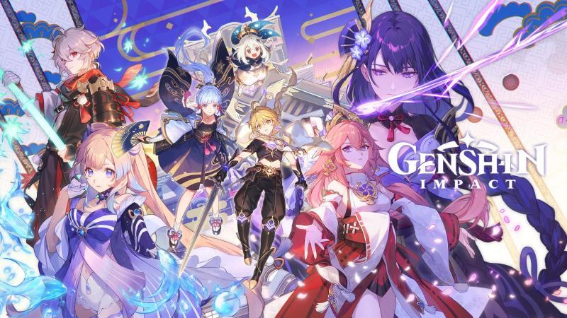 Genshin Impact Versi 2.1 Akan Rilis Tanggal 1 September 1