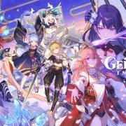 Genshin Impact Versi 2.1 Akan Rilis Tanggal 1 September 5