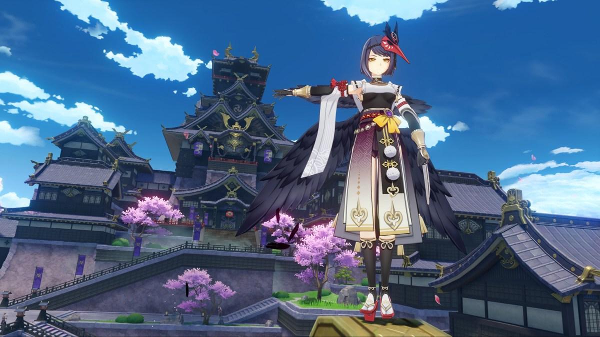 Genshin Impact Versi 2.1 Akan Rilis Tanggal 1 September 2