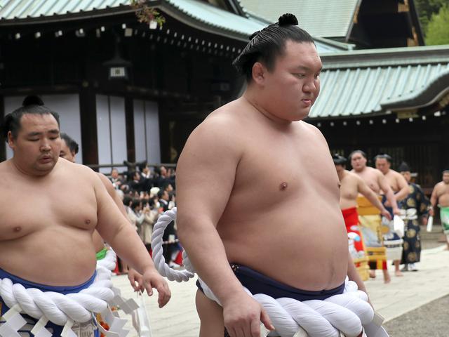 Sejarah Sumo, Olahraga Asli dari Negara Jepang 2