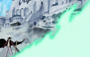 Yoru, Pedang Terkuat Milik Pendekar Pedang Terkuat (MIHAWK) 7