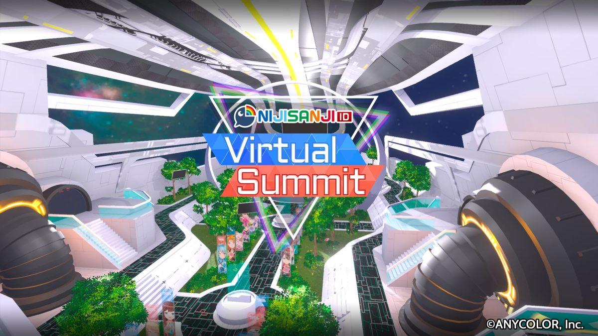 NIJISANJI ID 2nd Anniversary Event: Virtual Summit! 2
