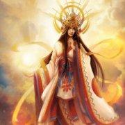 Mengenal Sejarah Sang Dewi Matahari, Amaterasu 4