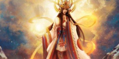 Mengenal Sejarah Sang Dewi Matahari, Amaterasu 2