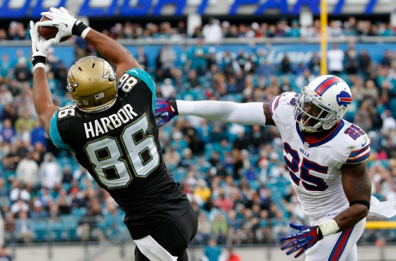 Image result for Jacksonville Jaguars vs. Buffalo Bills