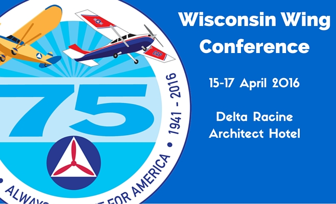 Wisconsin Wing Conference