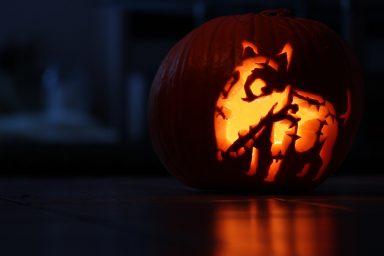 2020101601 halloween pumpkin