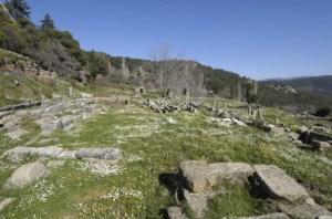 View of Labranda, 4 (photo by Dick Osseman)