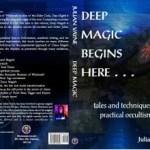 Review: Deep Magic Begins Here