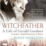 Review: Witchfather: A Life of Gerald Gardner,  Volume 1 and 2