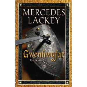 Cover of the book Gwenhwyfar