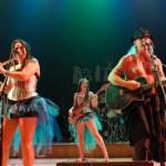The Dolmen … Pagan Celtic Rock!