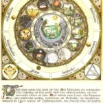 The Silver Circle Moon Calendar by Merlin