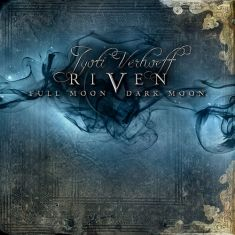 Riven CD cover