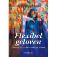 Voorkant van het boek Flexibel geloven.