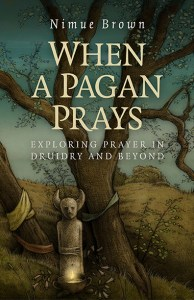 Cover of When a Pagan Prays