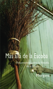 Más Allá de la Escoba - Spanish version