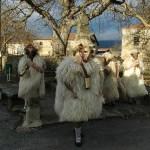 Traditional Basque Carnival Customes (photo by dantzan)