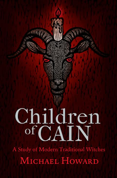 Cover Children of Cain