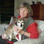 Elsy Kloeg met Skylla