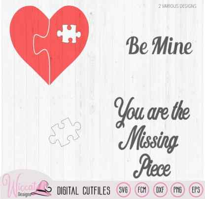 Lattice Valentine puzzle heart Card template, love quote cards, die cut, paper craft svg, Cut file, scanncut Fcm, svg for cricut, dxf, png,
