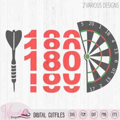 Darts 180 shirt, darts board, Dart game,