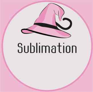 Sublimation files