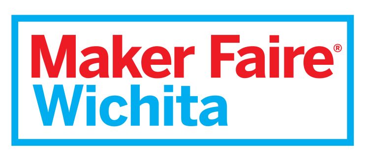 Wichita Maker Faire logo