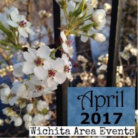 Visit our April Events Page for more Events!