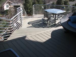 Evergrain main & lower deck