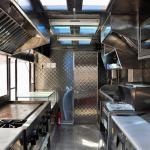 Food Truck Hood Cleaning Wichita Ks Call Us Today 316 217 9169