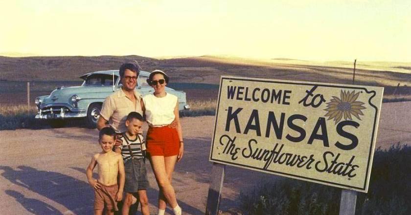 Voting to raise taxes in Kansas