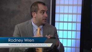 WichitaLliberty.TV Rodney Wren 2015-08-23