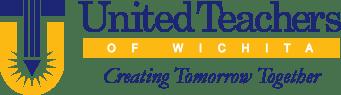 United Teachers of Wichita logo