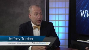 Jeffrey Tucker