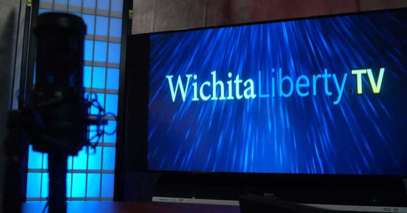 WichitaLiberty.TV: A variety of topics, with some good news, but a lot of bad news