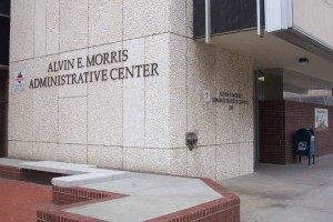 USD 259 Alvin E. Morris Administrative Center 2008-04-07 11