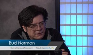 WichitaLiberty.TV 2016-02-06 Bud Norman