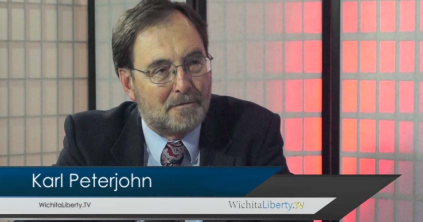 WichitaLiberty.TV: A new season, with co-host Karl Peterjohn