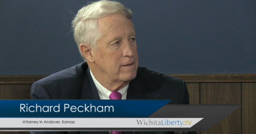 WichitaLiberty.TV: Judicial selection in Kansas