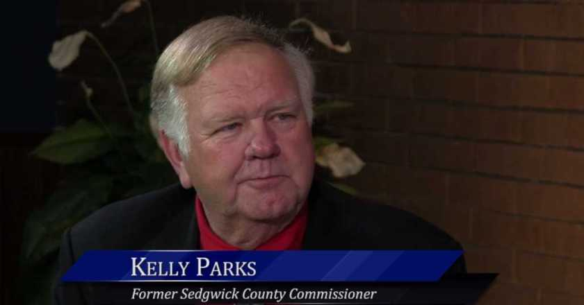 WichitaLiberty.TV: Kelly Parks and property rights