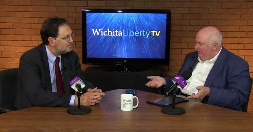 WichitaLiberty.TV: Primary election results