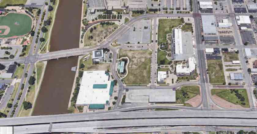 More Wichita planning on tap